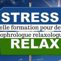 Quelle formation pour devenir sophrologue relaxologue?